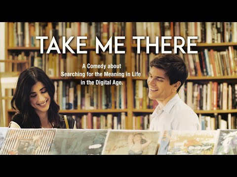 Take Me There | 2017 | Official Trailer | ACI