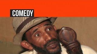 Daniel Abraham - Kitwati   ክትዋጢ - (Official Comedy)