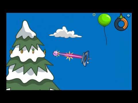 Club Penguin - Puffle Launch Blue Sky Level 11