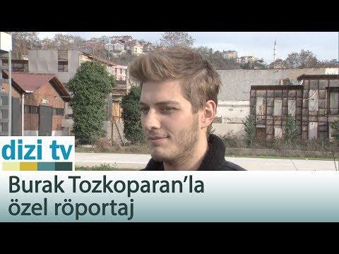 Xxx Mp4 Burak Tozkoparan Ile özel Röportaj Dizi Tv 575 Bölüm 3gp Sex