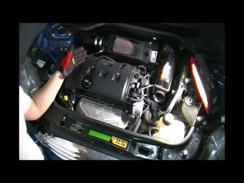 2008 Mini Cooper Base Oil Change