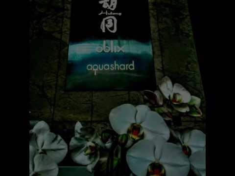 The Aqua Shard Restaurant, London