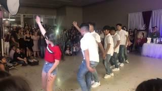 Angelicas Surprise Dance