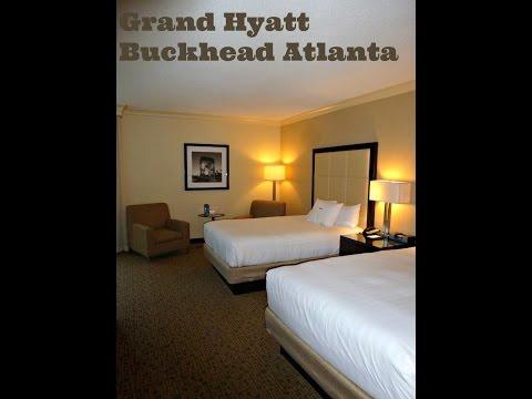 Grand Hyatt Buckhead Atlanta