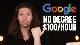 How to Make $99,000+ Per Year With FREE Google Certifications