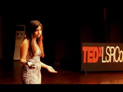 Xxx Mp4 It Matters WHY You Think Rape Is Wrong Shreena Thakore TEDxLSRCollege 3gp Sex