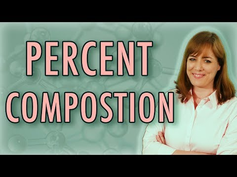 Chemistry: Percent Composition with 2 examples   Homework Tutor