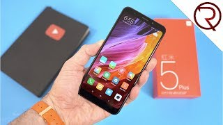 Xiaomi Redmi 5 Plus Review - Possibly the Best Budget Phone This Year