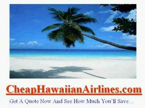 Cheap flights to Maui discount flights to Hawaii from Seattl
