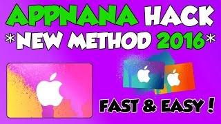 AppNana Hack 2017!! 6000000+ Nanas
