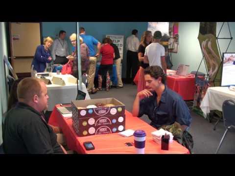 Job Fair Focuses on Jobs in Benzie County