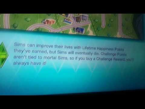 Sims 3 cheat for ps3!!!!!!! ( actualy works)
