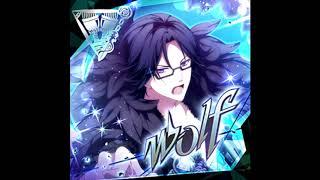 【バンやろ】wolf