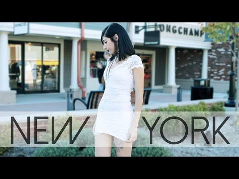 MI VIAJE NEW YORK | 3. Times Square, Central Park, Coney Island... ♡ | SweetBrush ❤