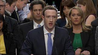 """""""العموم البريطاني"""" يتهم """"فيسبوك"""" بانتهاك قوانين المنافسة وخصوصية البيانات…"""