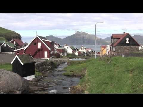 Faroe Islands tour.mov