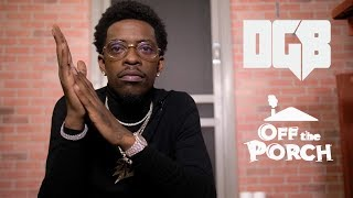 Rich Homie Quan Explains Why He Cant Go Back To The Old Quan \u0026 Why He Doesn't Need A Major Label