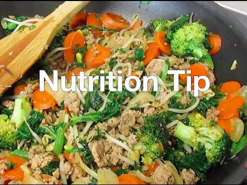 How to have a ready made healthy snack | Nutrition tip | Sports Nutrition Discounts