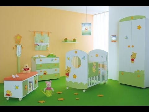 How To Make A Cheap Baby Room