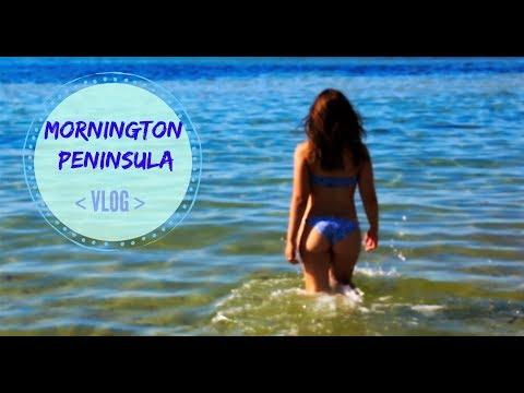 Mornington Peninsula   Vlog