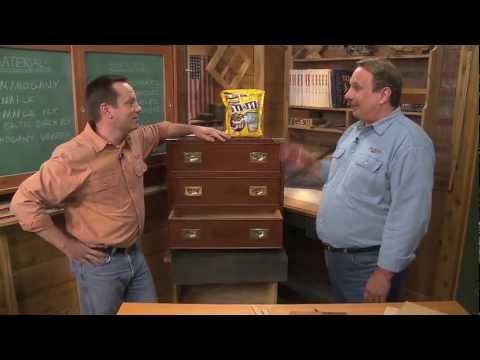 The Woodsmith Shop: Episode 608 Sneak Peek