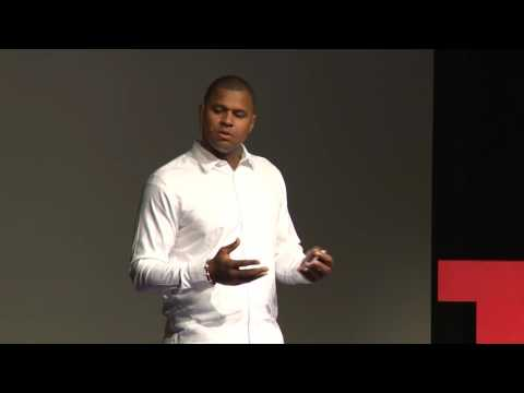 AAU Unmasked: The Seasons of Youth Basketball   Schea Cotton   TEDxUCSD