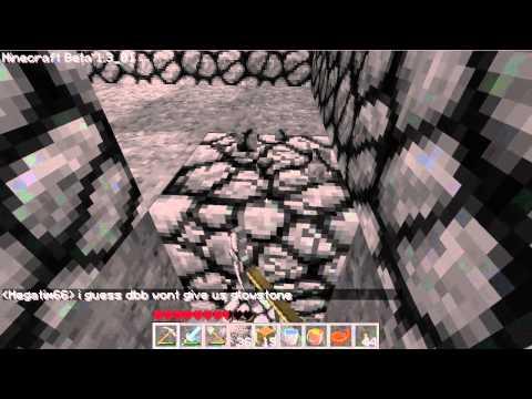 Minecraft: How to Make a Spider Spawner Grinder