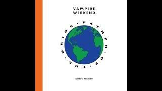 Download VAMPIRE WEEKEND: FATHER OF THE BRIDE - ALBUM REVIEW Video
