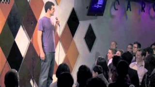 "Comedy Centrals ""Comics to Watch"": Sam Morril"