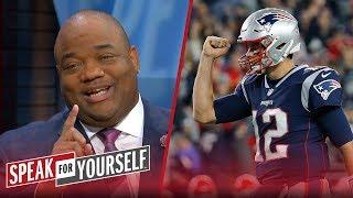 Who is the G.O.A.T. of this era? – Brady, LeBron or Jordan   SPEAK FOR YOURSELF