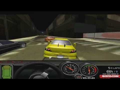 City Drifters - Car Games Online Free Driving Games To Play