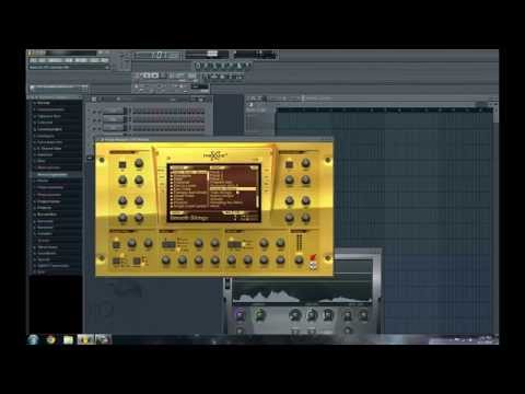 free download nexus for fl studio 10