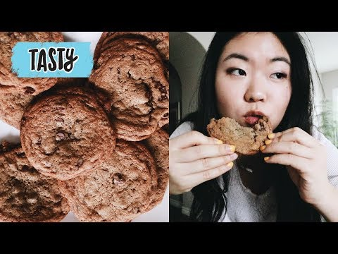 🍪Trying the