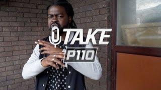 P110 - Niino   @ndoubleii #1TAKE