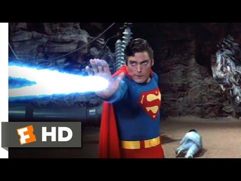 Xxx Mp4 Superman III 9 10 Movie CLIP Superman Vs Supercomputer 1983 HD 3gp Sex
