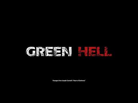 Green Hell is a Psychological Thriller From Dying Light & Dead Island Devs