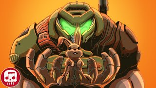 """DOOM Eternal Rap by JT Music - """"Song for Daisy"""""""
