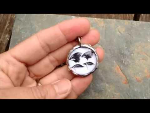 Darwin Necklace