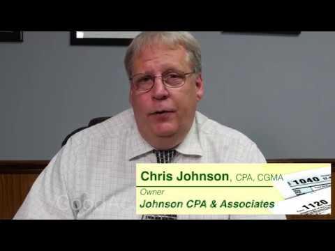 Chris Johnson, CPA Lagrange, KY | GoodAccountants.com Member