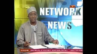 NTA Network News 22-6-2017