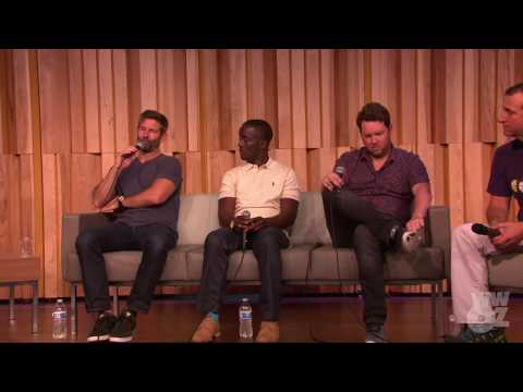 2017 Sync Up Conference - Meet The Festival Buyers - April 28, 2017
