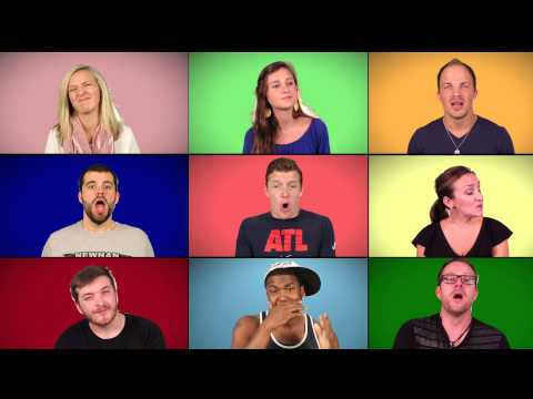 Disney Medley (Acapella)