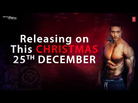 Promo - MUSCLEMANN Program | Releasing on 25th December