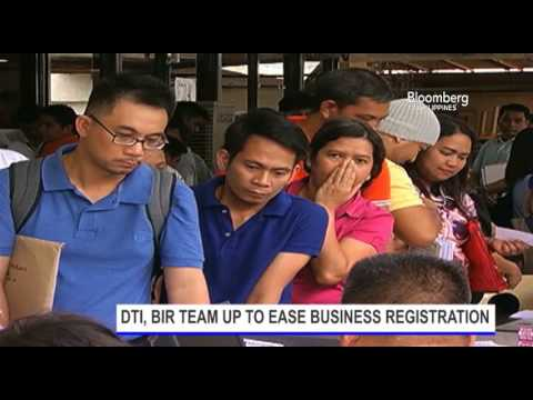 STORIES | DTI BIR TEAM UP TO EASE BUSINESS REGISTRATION