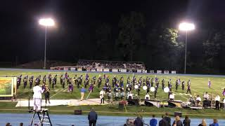 West Milford HS Marching Band 2018 - Vidly xyz