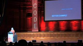HTML, CSS and the Clientside App - Garann Means Presentation