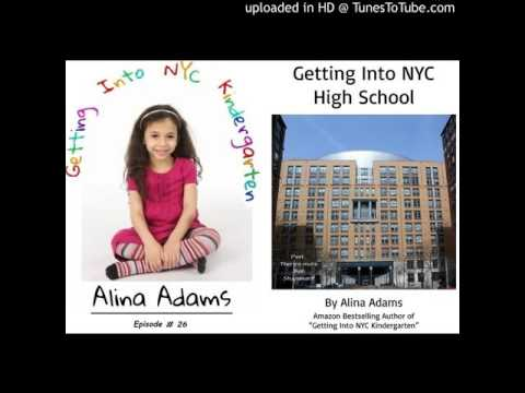 26) Secrets of Getting Into Hunter College Elementary & High-School No One Else Will Tell You