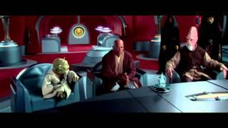 Star Wars: Episodio II - El Ataque de los Clones - Trailer HD disponible en plataformas digitales