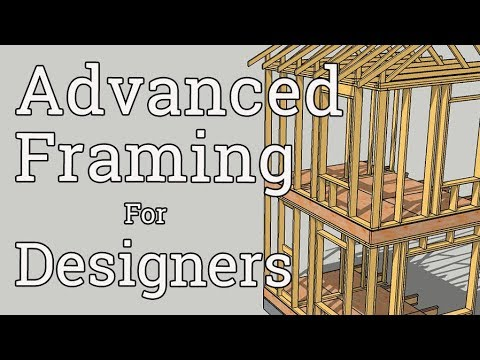 Advanced Framing for Designers