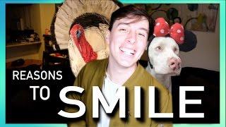 More Reasons to Smile! | Thomas Sanders
